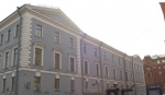 «Придворно-конюшенный госпиталь» объявлен памятником истории и культуры регионального значения