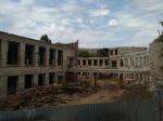 Как разрушают старую Самару: знаменитая «Фабрика-кухня» рискует исчезнуть