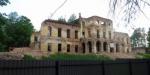 Восстанавливать Ропшинский дворец будут под наблюдением музея «Петергоф»