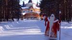 Проект дворца Деда Мороза откорректируют