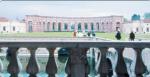 Мантуя: туристический город на века