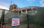 В Москве отреставрируют Северный речной вокзал