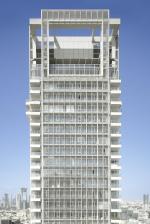 Белая башня для Белого города