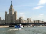 Семь тайн сталинских высоток: неизвестные факты из истории символов Москвы