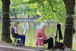 Миллиарды на парки: за чей счёт благоустраивают Москву?