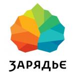 «Студия Артемия Лебедева» показала фирменный стиль парка «Зарядье»