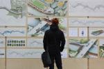 Улучшения в центральном районе: в Ельцин Центре представили проекты благоустройства центра города