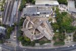 Виталий Стадников: «Здание Фабрики-кухни в Самаре может обрушиться из-за дождей»