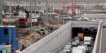 Завершение реконструкции Синопской набережной вновь сорвано