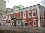 Отремонтирован фасад уникального памятника архитектуры XVII в.