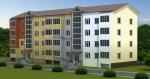 Фирменный фасад.<br>ТЕХНОНИКОЛЬ начинает поставки комплексных систем для штукатурных фасадов