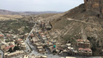 В Сирии восстанавливают храмы Маалюля, разграбленные боевиками