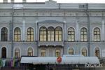 Музею Фаберже в Петербурге отдадут западную часть дворца Нарышкина