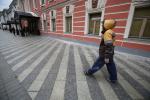 Секреты благоустройства: ради чего москвичи каждое лето терпят стройку