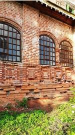 Реставрация храма Николы Мокрого приостановлена