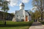 В Великом Новгороде передадут РПЦ три бесхозных памятника из списка ЮНЕСКО