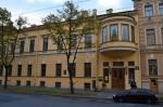Холл в Доме архитекторов отреставрируют за 24 млн рублей