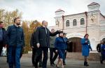 Десять лет спустя. В Челябинской области восстановят памятник архитектуры