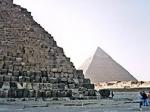 Археологи раскрыли технологию строительства египетских пирамид