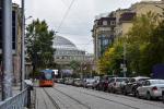 Прогулка по Новосибирску: набережная, улицы и чутка архитектуры