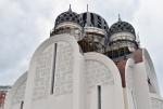 Никольский собор в Павшинской пойме. Фото предоставлено компанией «Декон»