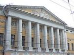 При благоустройстве в Москве разрушили и заменили новоделом часть здания гимназии начала XX века