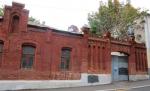 Здание конюшни XIX века в центре Москвы выставлено на аукцион