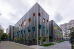 Детский образовательный центр на Маршала Тухачевского, 45. Фотография © Компания «Декон»