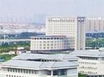 В Китае смеются над зданием университета в виде гигантского унитаза