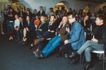 Конференция «Открытый город»: инвестировать нужно в себя