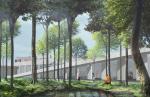 Новые горизонты «устойчивой архитектуры»