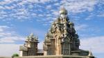 В реставрацию Кижского погоста вложат 73 млн рублей