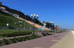 В Нижнем Новгороде появится самая длинная в мире набережная