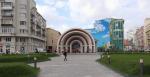 Город как театр: пять новых общественных пространств в Москве