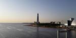 """""""Лахта Центр"""" обогнал башню """"Федерация"""" и стал самым высоким зданием Европы"""