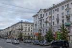 """Екатеринбургскую """"сталинку"""" ждет реставрация"""