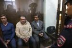 Бывшего замминистра культуры признали виновным по «делу реставраторов»