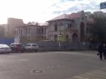 Достраивать здание для самарского кожвендиспансера на Ленинской предлагают за счет инвестора