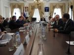 Саратовские депутаты отказались обсуждать дизайн-код без главного архитектора