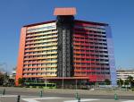 Отель 23 архитекторов