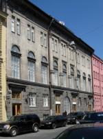 Часть исторического здания на Почтамтской продали за 40,6 млн рублей