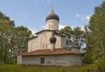 Северо-Западная дирекция по строительству, реконструкции и реставрации сняла конкурс по церкви в Мелётово