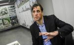 Эд Бейкер, урбанист: «В Казани мне понравилась несерьезная архитектура»