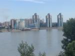 Историческая часть Барнаула получит новый импульс развития
