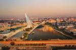 Здание конгресс-холла обойдется Челябинску в семь миллиардов рублей