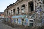 В Саратове 67 аварийных объектов культурного наследия