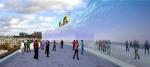 Что предлагают сделать со склоном площади Славы самарские архитекторы