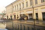 Дом графа Шувалова за 200 млн рублей не нашел покупателя