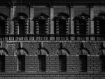 Орнаментальные фасады Москвы