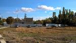 Симферопольский парк под застройкой
